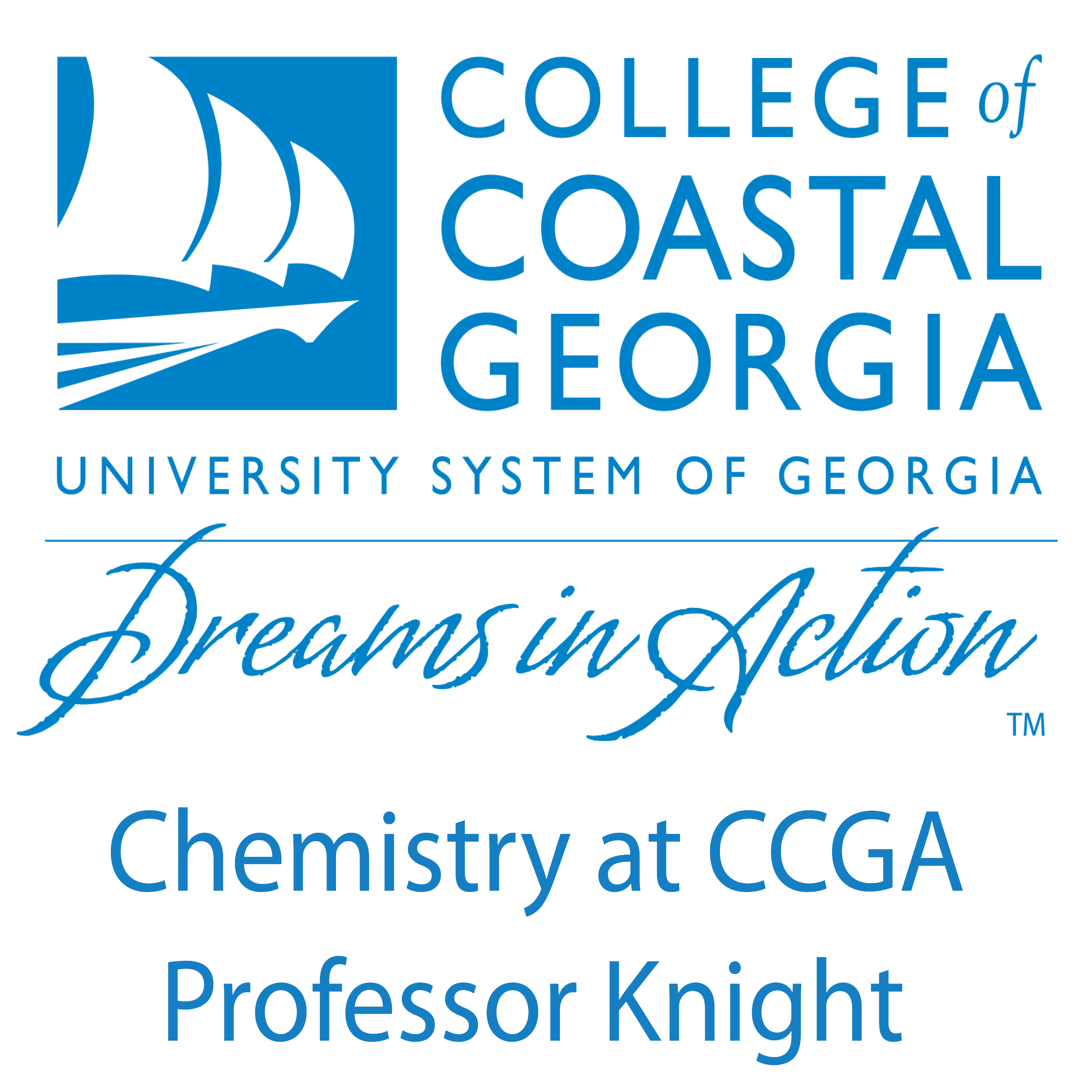 CCGA Chemistry - Dr. Knight » Podcasts